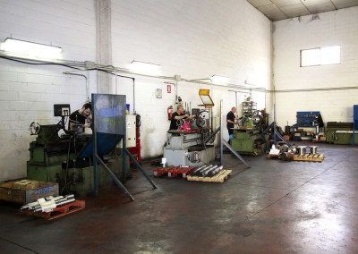 taller tecnopro