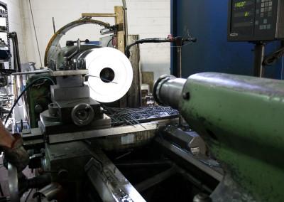 maquinaria tecnopro